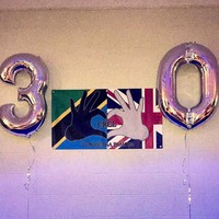 The CRCL team would like to say a huge thank you to everyone for their support at our 30th birthday party last night. We raised a massive £1178 for our wonderful charity thanks to your generosity! THANK YOU! 🇹🇿❤️🇬🇧